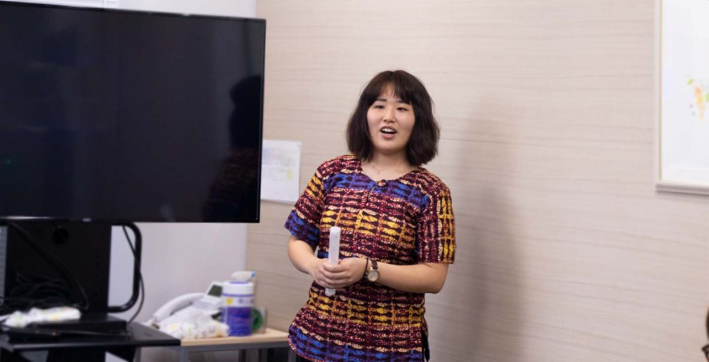 Volunteering with JICA in Africa: insights from Natsumi and Kanna's experiences