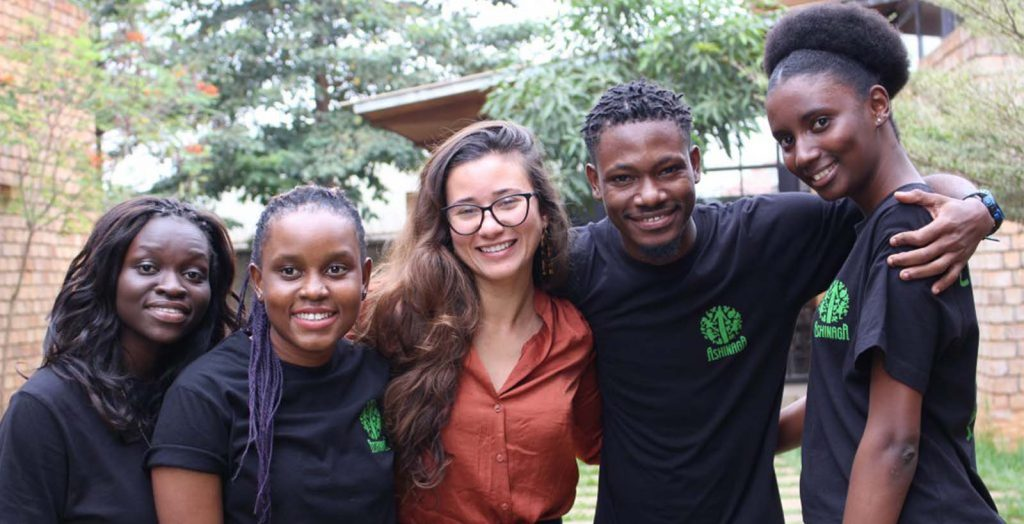 2019 Angolan AAI Scholar Reflects on Journey towards Brazil