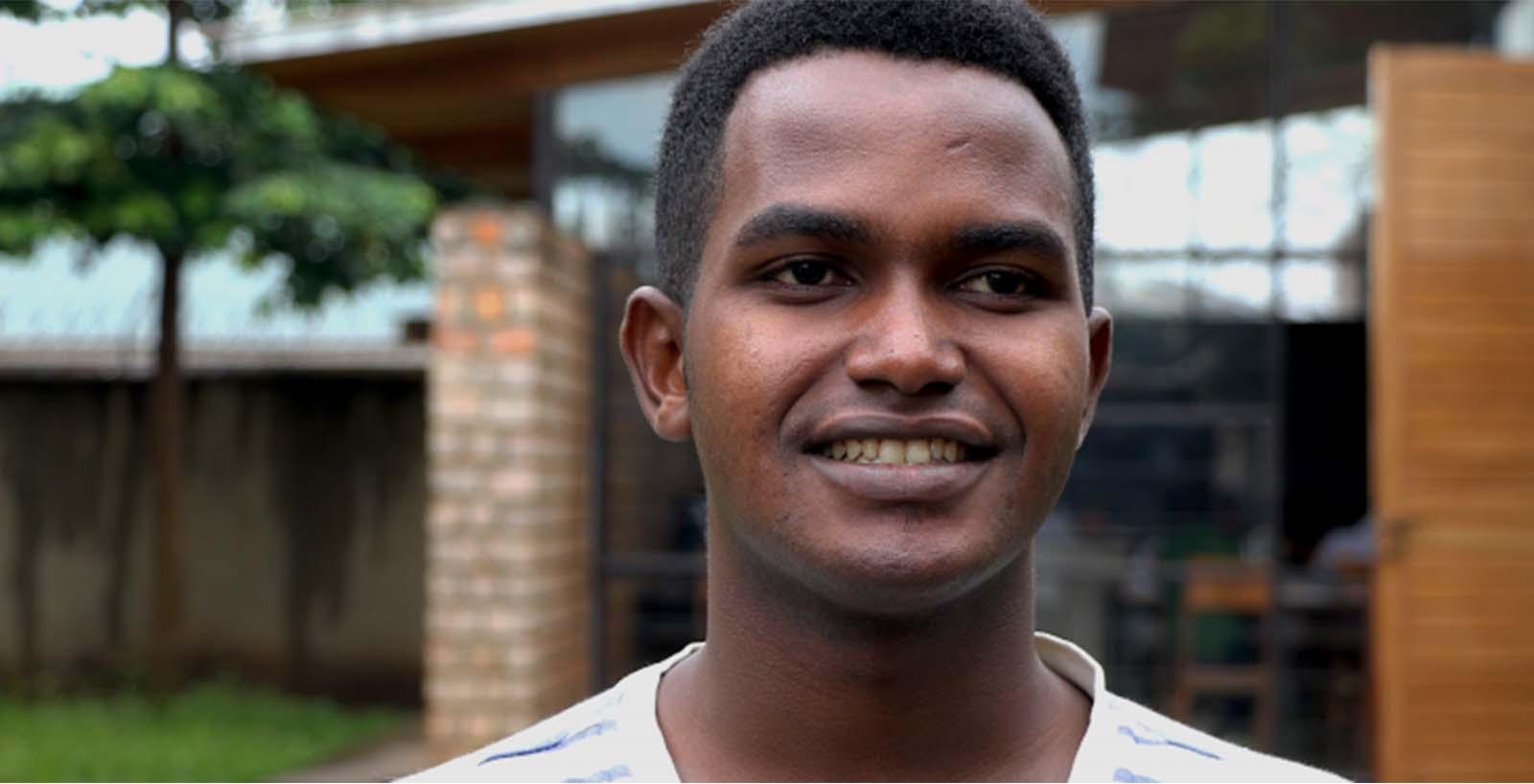 BUILD-in-a-Box: Amadou's Program to Teach Entrepreneurship