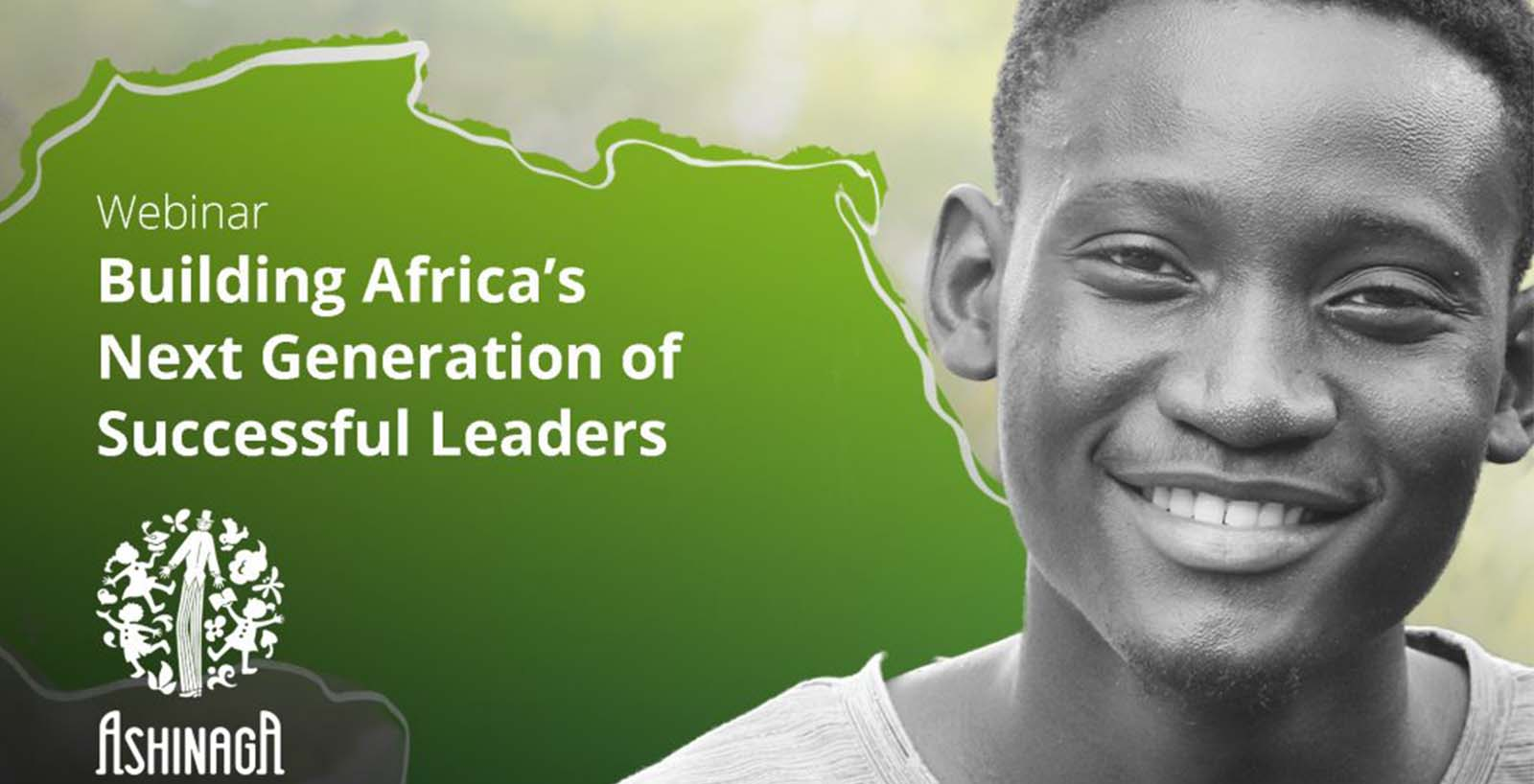 Building Africa's Next Generation of Successful Leaders