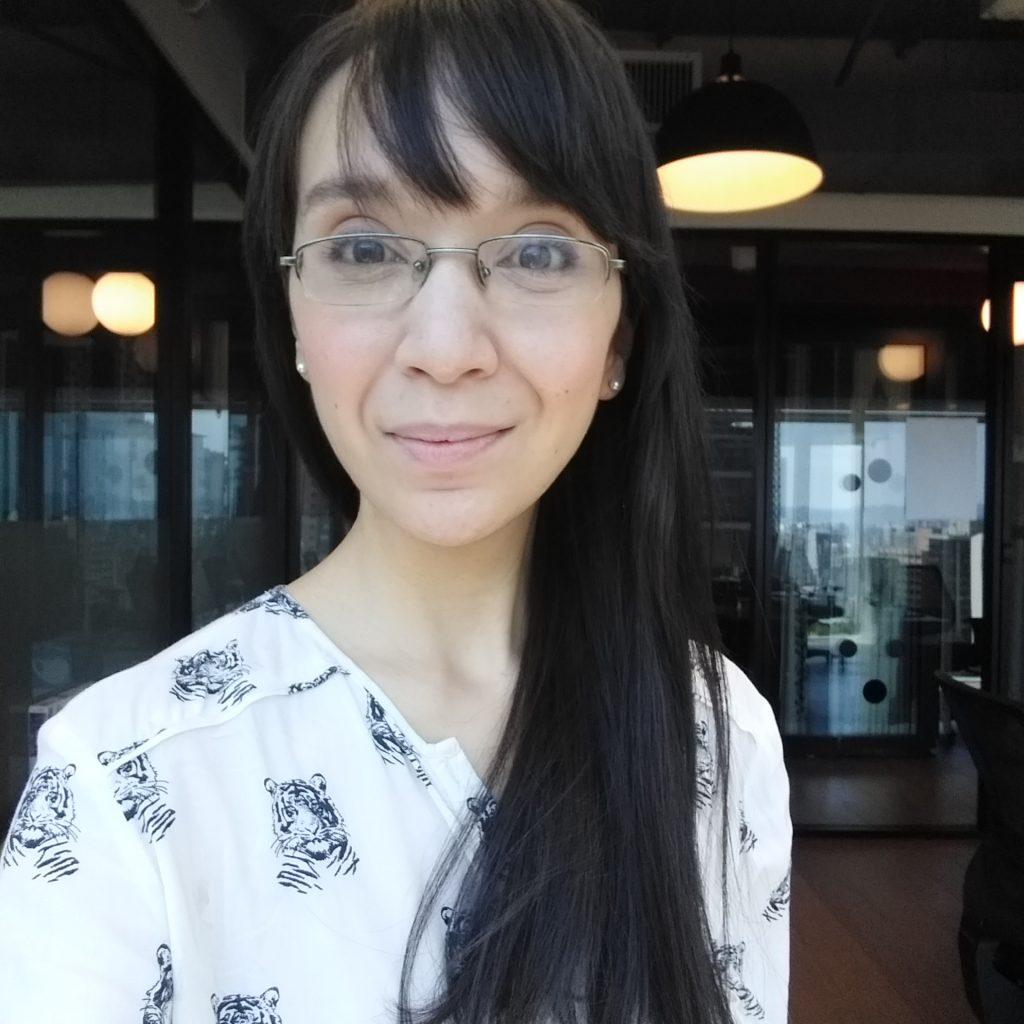 Barbara Inagaki