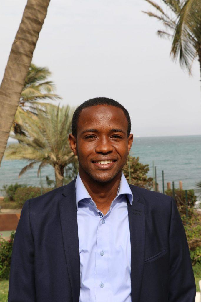 Mamadou Sadou Kane