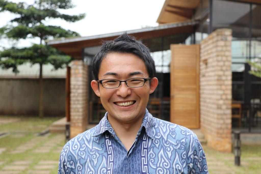 Yu Tatsuoka