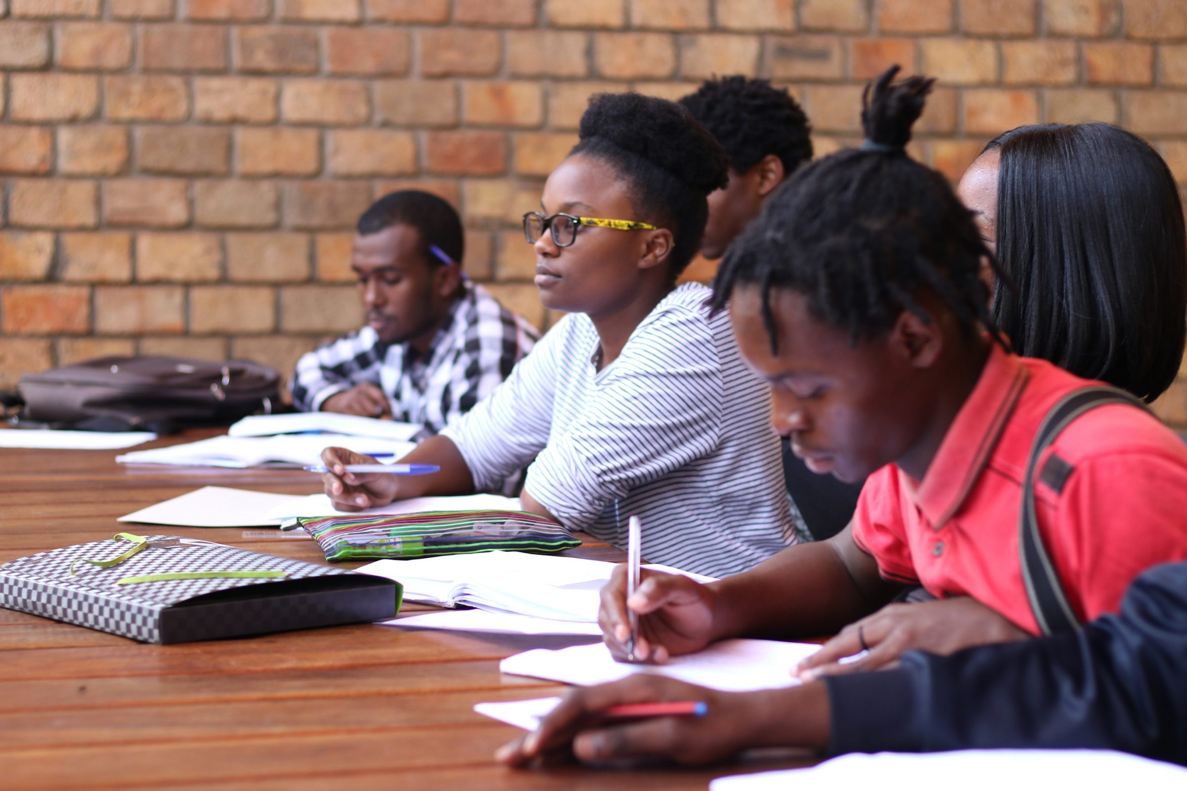 Supporting Students from Across Sub-Saharan Africa
