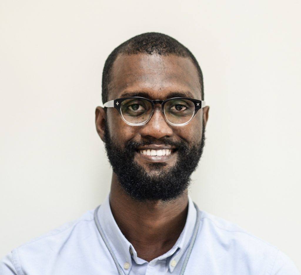 George Boateng Ampratwum