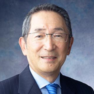 HIDEO MIYAHARA