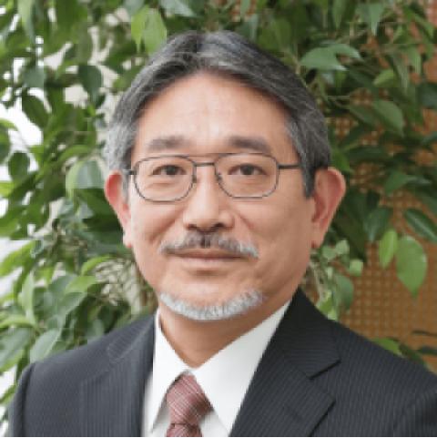 HIROTAKA TATEISHI