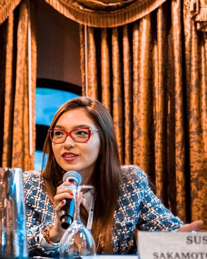 Susana Machado