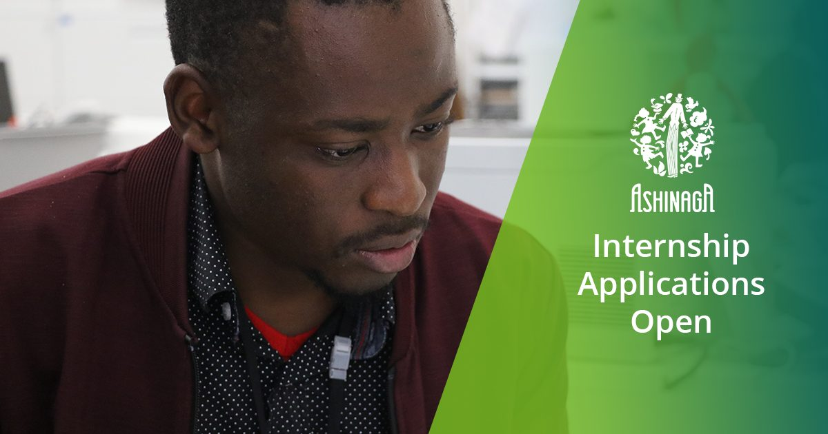 Remote Internship Program – Applications Open for Winter 2022!