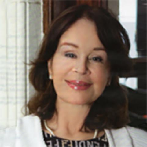 MARIA LUISA DE COSSIO DE GONZALES POSADA