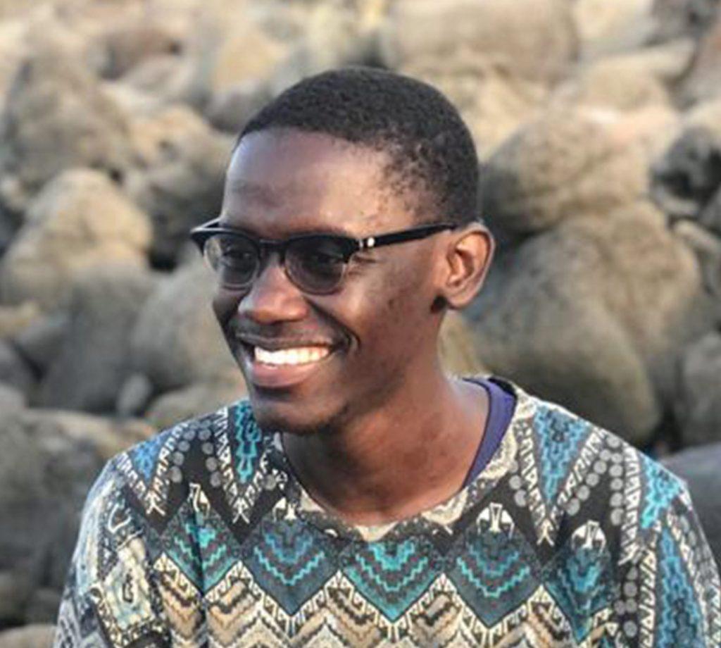 Senegal – Matar