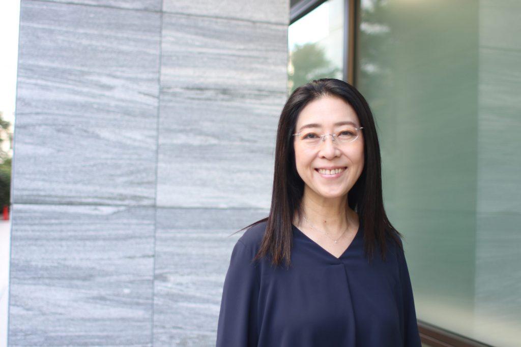Nana Tagami