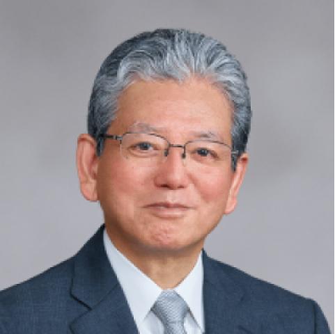 SUSUMU SATOMI