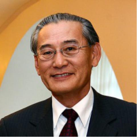 TOSHIRO OZAWA