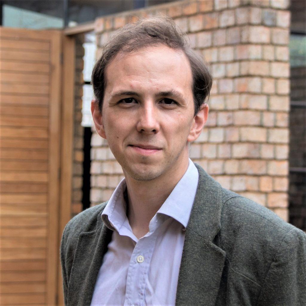 Gabriel Schenk