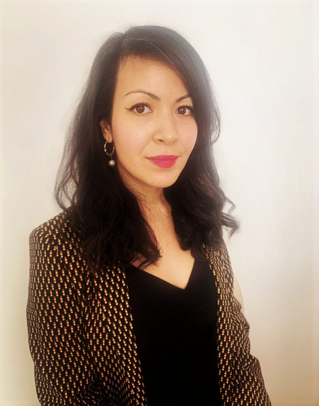 Sonia Boumendjel