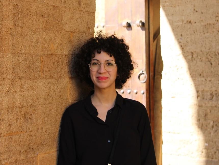 Sofia Ouazry
