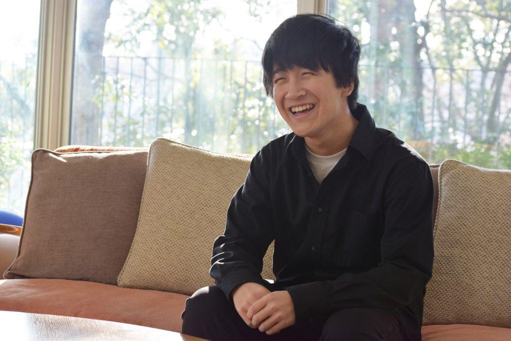 「自分にしかできないことを」―東日本大震災から10年を振り返って