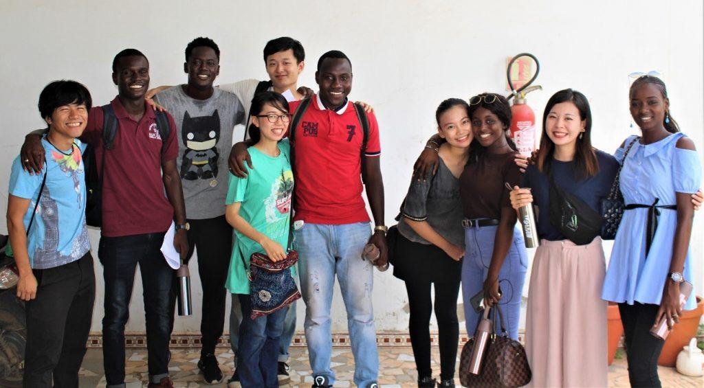 2022年度海外留学研修生募集開始のお知らせ