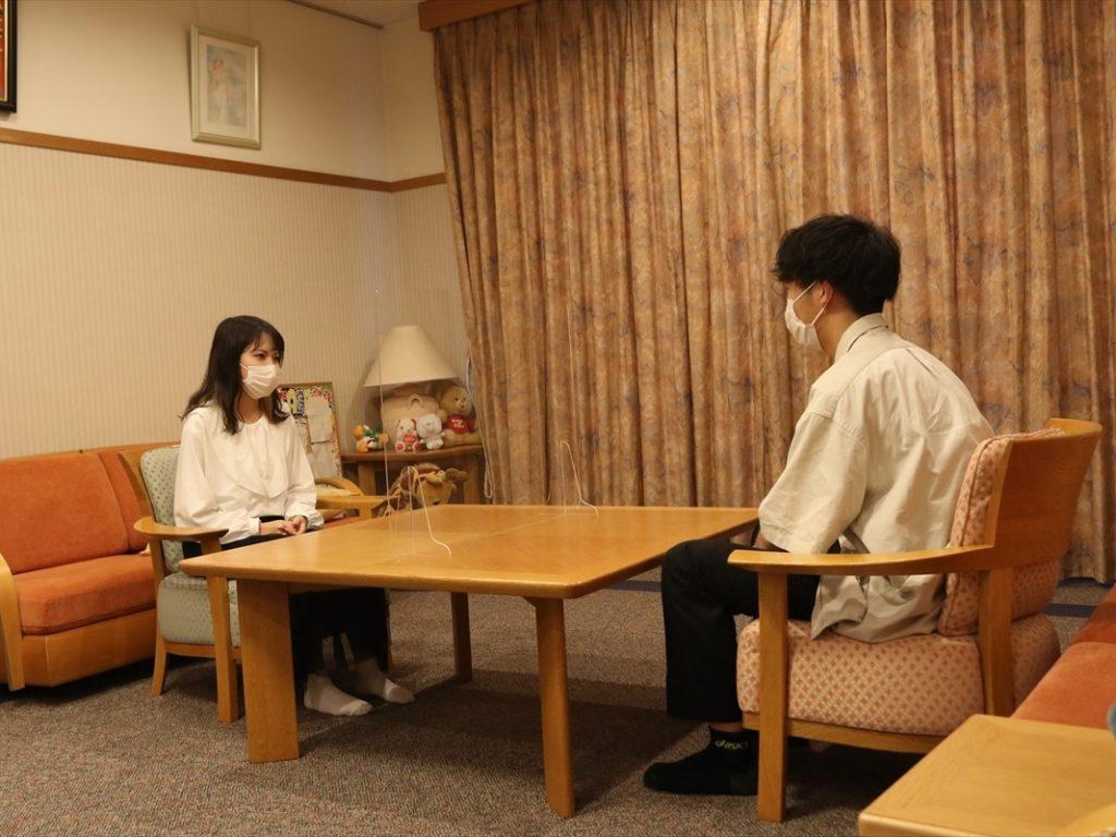 集会で相互理解と絆深まる/神戸・虹の心塾