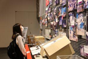 阪神・淡路大震災を忘れない―虹の心塾生が防災学習施設を見学