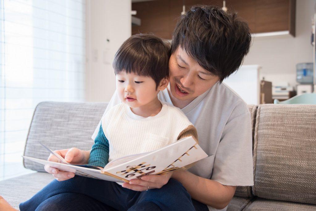 母子家庭だけじゃない「ひとり親家庭」。父子家庭の現状