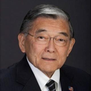 ノーマン・ヨシオ・ミネタ