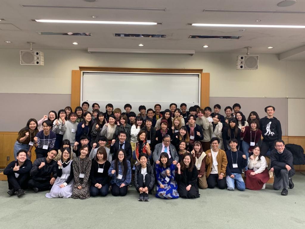 一年海外留学研修合宿~インパクトジャパン(株)によるプロボノ研修~