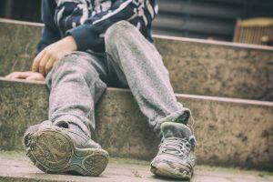 現代の子どもの貧困とは?寄付で子どもたちの未来をつなげたい