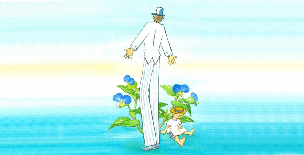 〈父の日〉作文特集:ありがとう、パパ