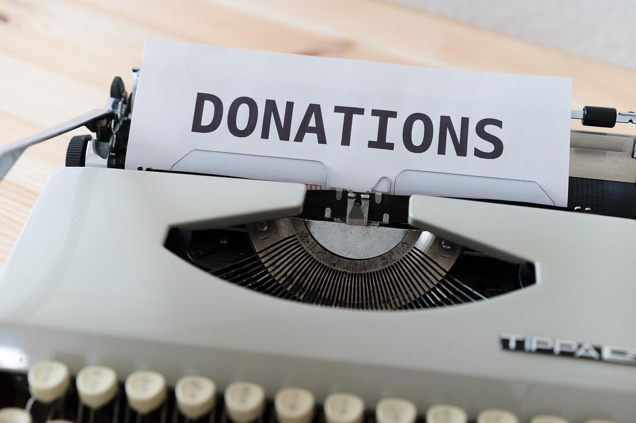寄付団体は解決したい課題で選ぶ!