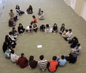 東日本大震災支援のオンライン活動報告会を開催。本会職員が10年間の取り組みを報告します