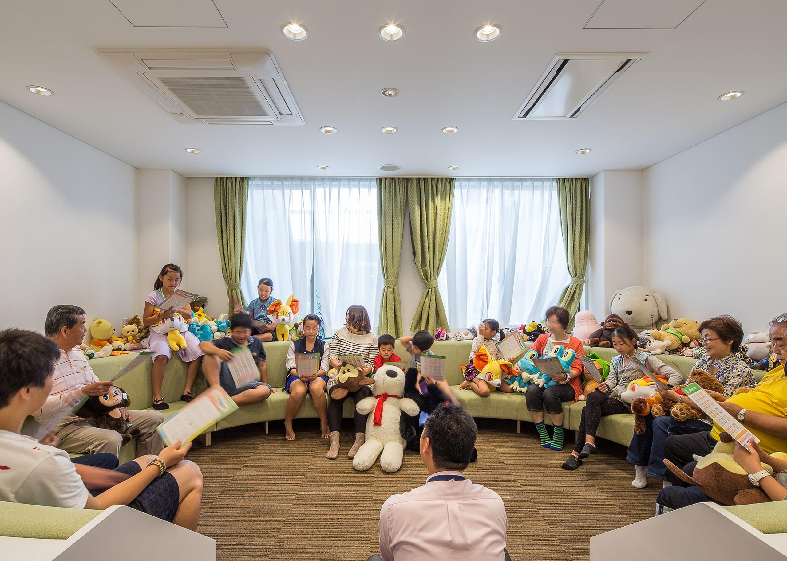 仙台レインボーハウスが 開催しているプログラム